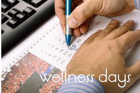 Wellness Days